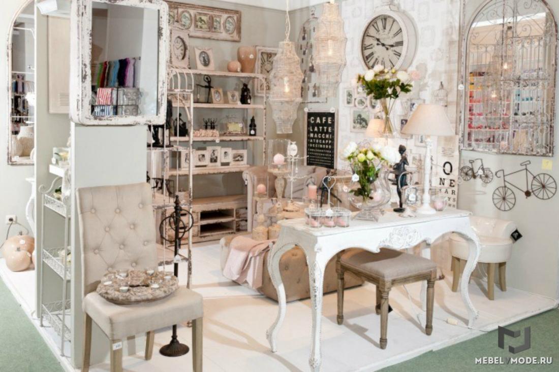 Магазин декора интерьера